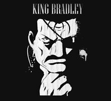 king bradley Unisex T-Shirt