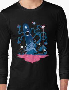 Alien Encouter T-Shirt