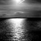 Saunton Beach by Anna Leworthy