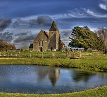 St Clements,Old Romney by brianfuller75