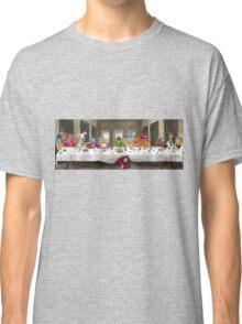 Last Mupper Classic T-Shirt
