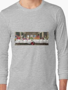 Last Mupper Long Sleeve T-Shirt