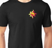 My little Pony - Sunset Shimmer Cutie Mark V2 Unisex T-Shirt