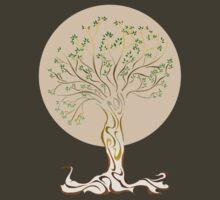 Arbre de vie | Tree of Life by meoise