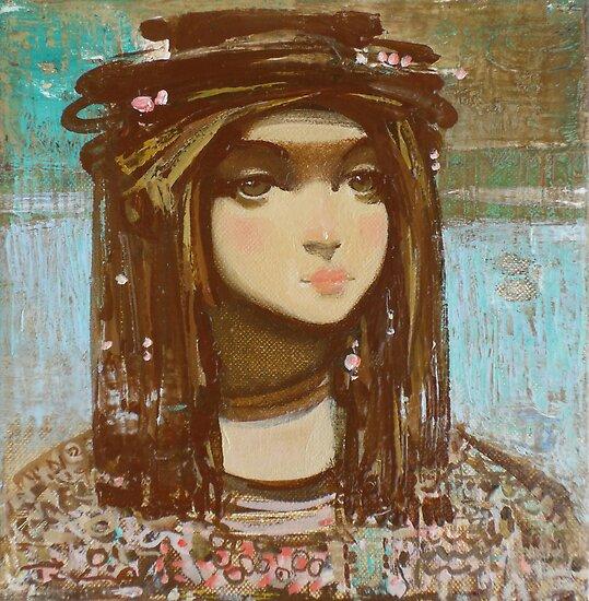 Armine by Tigran Akopyan