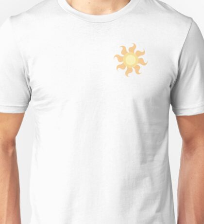 My little Pony - Princess Celestia Cutie Mark V2 Unisex T-Shirt