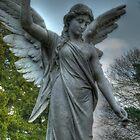 My Angel by Kim Slater