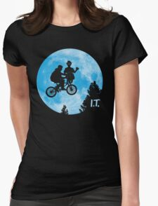 I.T. Womens Fitted T-Shirt