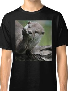 Otter Dreams Classic T-Shirt