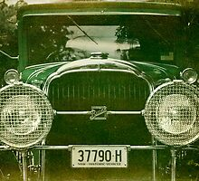 Buick by garts