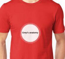 Grey`s Anatomy Unisex T-Shirt
