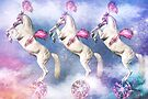 Pastel Ponies by Trudi's Images