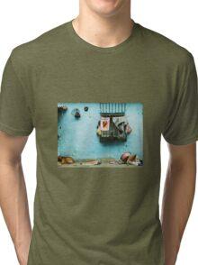 Domestic Tri-blend T-Shirt