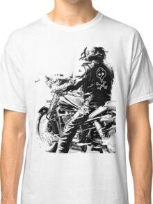 Cool Rider Classic T-Shirt