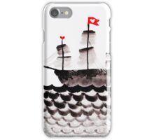 Battleship Love iPhone Case/Skin