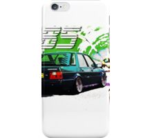 1985 Montego iPhone Case/Skin