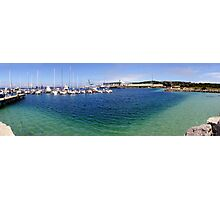 Esperance Port  Photographic Print