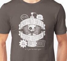 Body Lotion Unisex T-Shirt