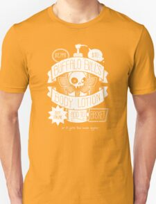 Body Lotion Unisex T-Shirt