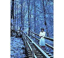 Isolation Photographic Print