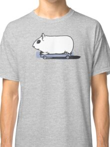 Hamster - Victorian Illustration Classic T-Shirt
