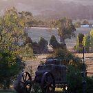 Mansfield, Victoria by BreeDanielle