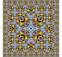 Escher's Beer Glass Photographic Print