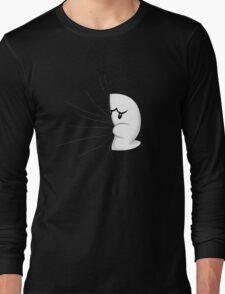 HIDDEN BOO ! Long Sleeve T-Shirt
