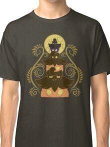 Pumpkaboo tower Classic T-Shirt