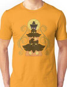 Pumpkaboo tower Unisex T-Shirt