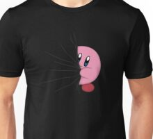 HIDDEN KIRBY! Unisex T-Shirt
