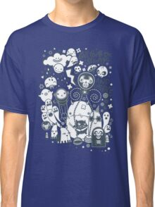 Call forth the strange and embrace Classic T-Shirt
