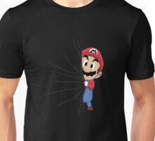 HIDDEN MARIO ! Unisex T-Shirt