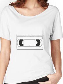 VHS Women's Relaxed Fit T-Shirt