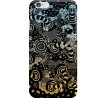 Worm Holes iPhone Case/Skin