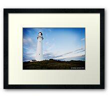 Aireys Inlet Framed Print