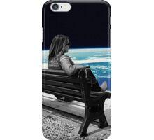 The Great Firmamental Divide iPhone Case/Skin