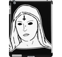 Satanic Mary iPad Case/Skin