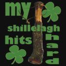 my shillelagh by ryan  munson