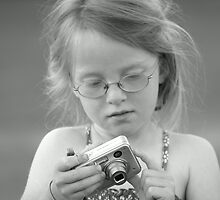 future photographer by Aimelle
