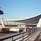 Dulles Airport, Washington DC by John Dalkin