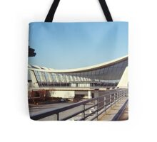 Dulles Airport, Washington DC Tote Bag
