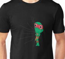 HIDDEN TMNT RAPHAEL ! Unisex T-Shirt