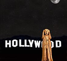 The Scream World Tour Hollywood by Eric Kempson