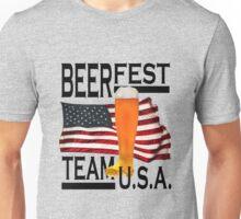 beerfest Unisex T-Shirt