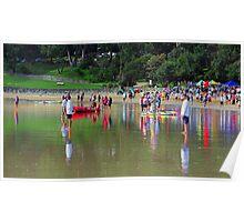 2011 Lorne surf carnival (09) Poster