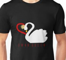Swan Queen Sweater 2.0 Unisex T-Shirt