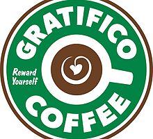 Gratifico Coffee by 10-b