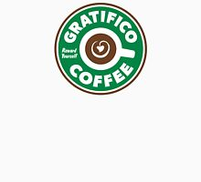 Gratifico Coffee Unisex T-Shirt