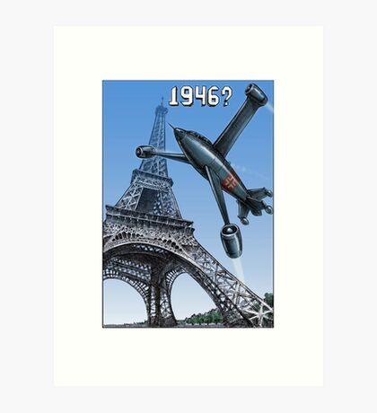 1946? Art Print